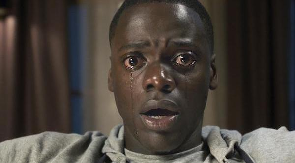 Still from the film Get Out