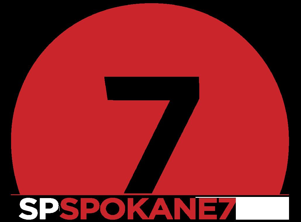 Spokane7 logo